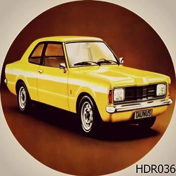 Ford Taunus EP