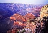 Grand Canyon Poster, Beautiful View, National Park, Arizona