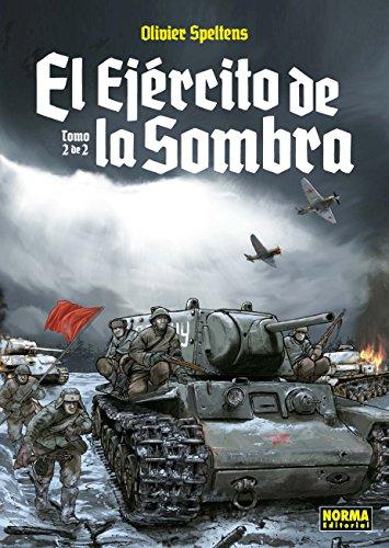 EL EJERCITO DE LA SOMBRA 02