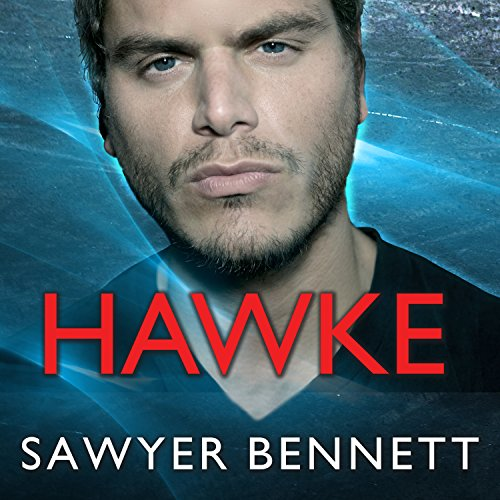 Hawke cover art