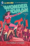 Wonder Woman Vol. 6: Bones (The New 52) (Wonder Woman - The New 52)
