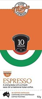 Caffe' Mondo Espresso Capsules 10 Box