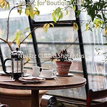 Music for Boutique Cafes