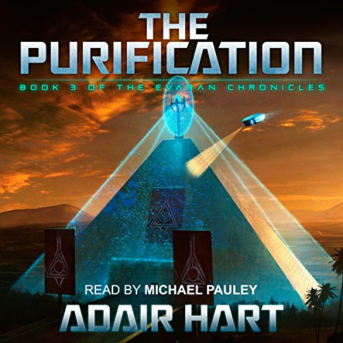 The Purification cover art