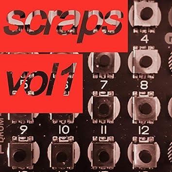 Scraps, Vol. 1