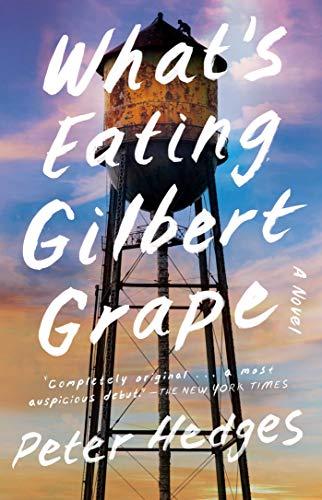 What's Eating Gilbert Grapeの詳細を見る