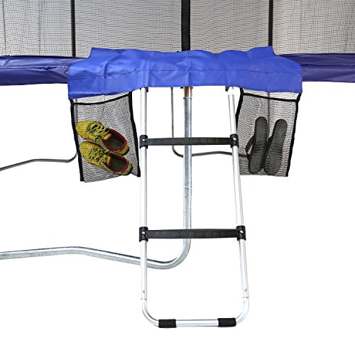 what is the best trampoline ladders 2020