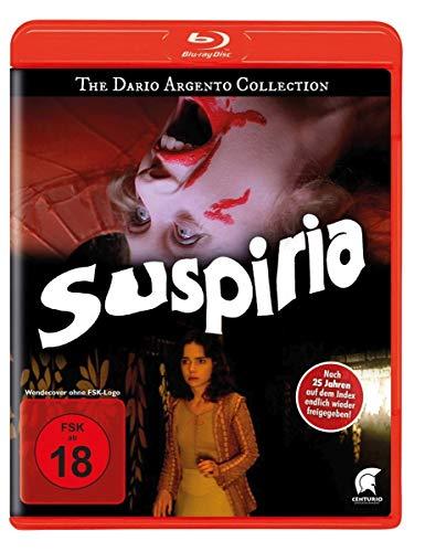 Dario Argento Collection - Suspiria-Dario Argento Collection