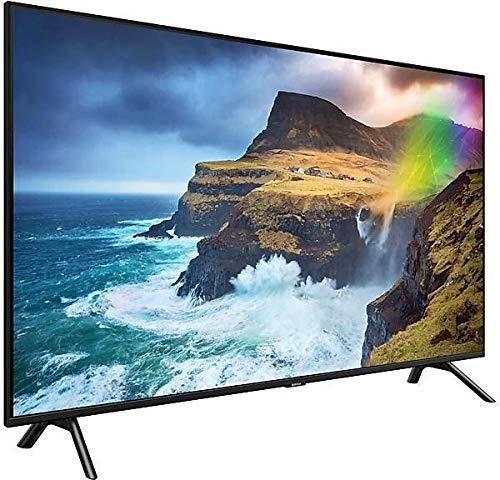 Samsung GQ49Q70RGTXZG 123 cm (49 Zoll) Flat QLED TV Q70R [Modelljahr 2019]