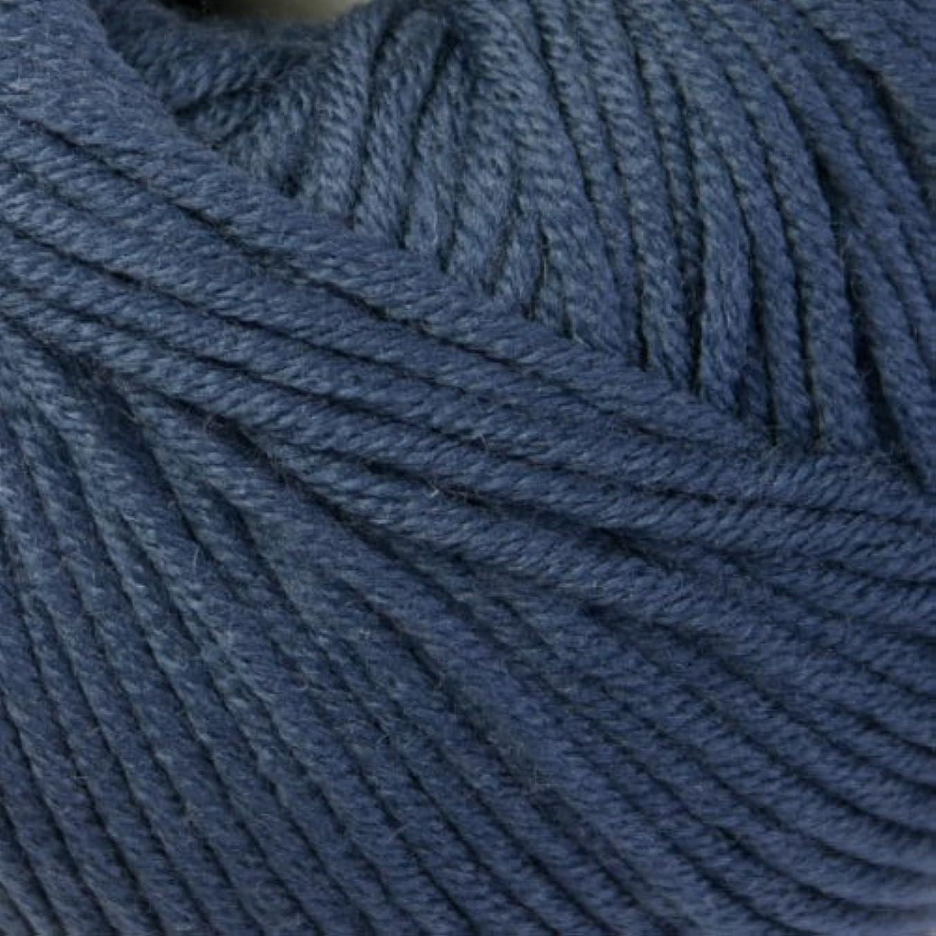 Cascade Longwood Yarn - 24 Midnight Blue