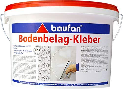 Baufan Bodenbelag-Kleber (3 Kilogramm)