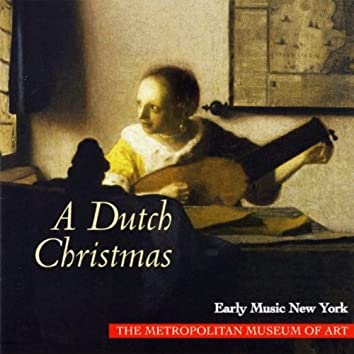 A DUTCH CHRISTMAS