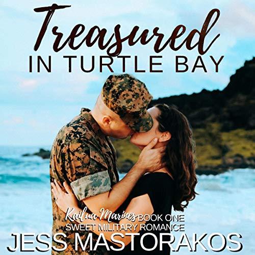 Treasured in Turtle Bay cover art
