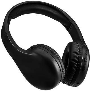 Headphone Bluetooth, Multilaser, Joy, PH308, Preto