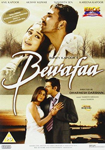 Bewafaa [DVD] [2006]