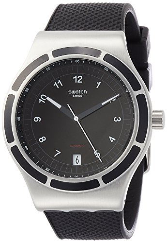 Swatch Orologio Smart Watch YIS413