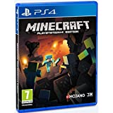 Sony Minecraft, PS4, IT PlayStation 4 Italiano vídeo - Juego (PS4,...