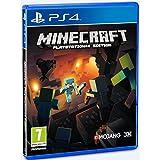 Minecraft per PS4, Xbox One e Switch