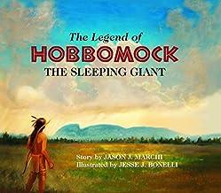 The Legend of Hobbomock: The Sleeping Giant