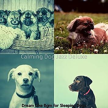 Dream Like Bgm for Sleeping Dogs