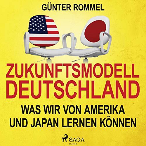 Zukunftsmodell Deutschland Titelbild
