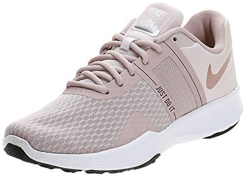 Nike Wmns City Trainer 2, Trail Running Shoe Unisex Adulto, Rosa, 38 EU