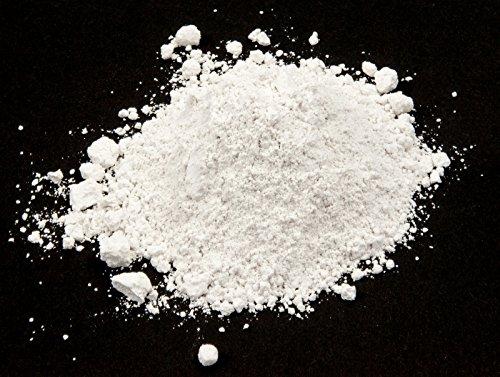 Peso del dióxido de titanio: 100 g por Inoxia