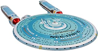 star trek enterprise c model