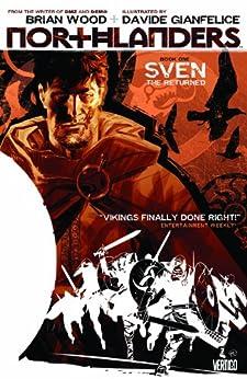 Northlanders Vol. 1: Sven the Returned by [Brian Wood, Davide Gianfelice]