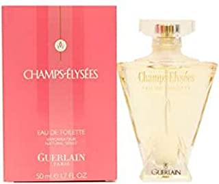 Guerlain Champs Elysees Eau de Toilette for Women 50 ml