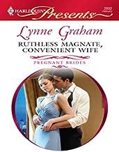 Ruthless Magnate, Convenient Wife (Pregnant Brides Book 2)