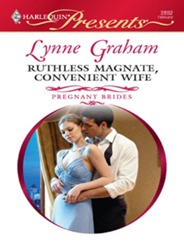 Ruthless Magnate, Convenient Wife (Pregnant Brides Book 2)