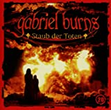 Gabriel Burns – Folge 20 – Staub der Toten