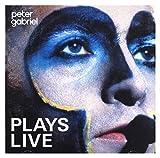 Peter Gabriel: Plays Live (Audio CD (Live))