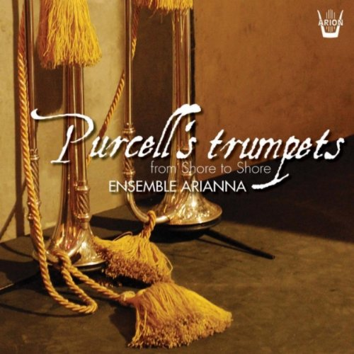 Shore's trumpet for 2 trumpets & timpani