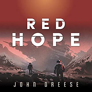 Red Hope cover art