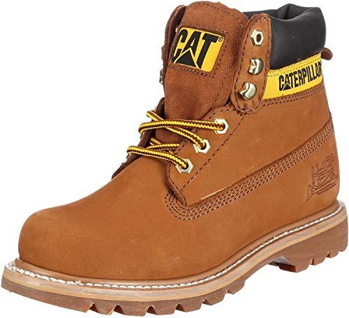 CAT Footwear Herren Colorado' Stiefel, Braun (Sundance), 41 EU