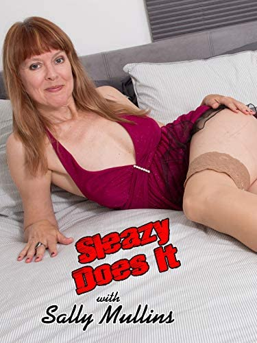 Sleazy Does It With Sally Mullins product image