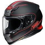 Shoei RF-1200 Parameter Black/White Full Face Helmet - Medium