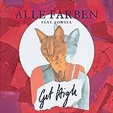 Get High [Vinyl Maxi-Single]