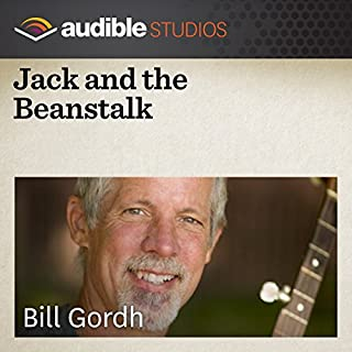 Jack and the Beanstalk cover art