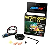 Compufire 21100 Electronic Ignition For Vw Centrifugal Advance 009 Distributor