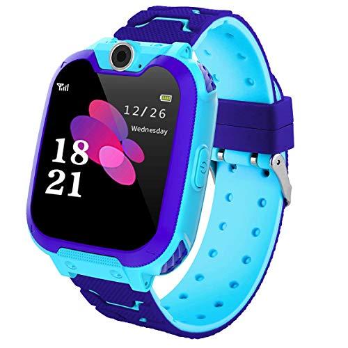smartwatch tarjeta sim niños de la marca HAN-GANG