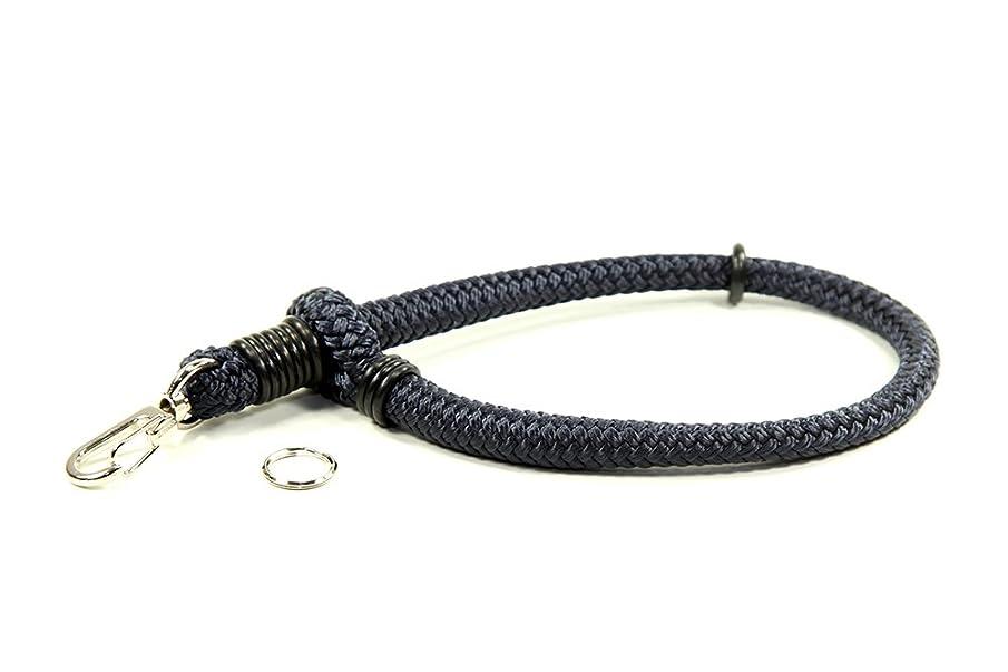 Lance Camera Straps Quick Connect Wrist Cord Camera Wrist Strap - Dark Blue