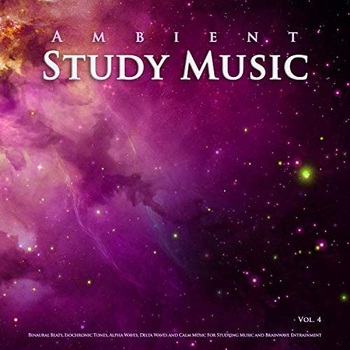 Study Music & Sounds, Binaural Beats Study Music & Binaural Beats Sleep
