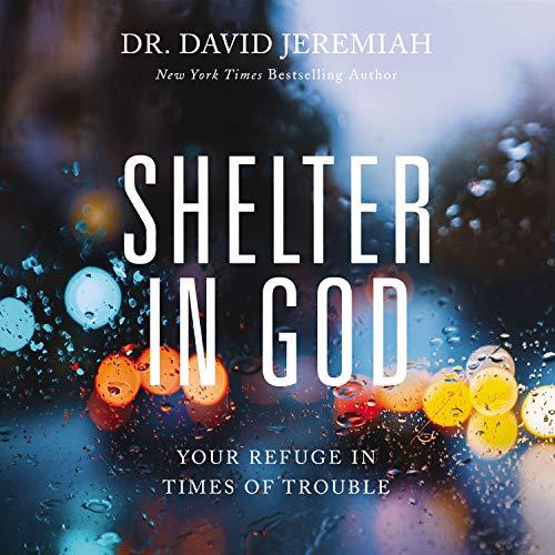 Shelter in God cover art