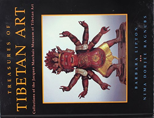 Treasures of Tibetan Art: The Collections of the Jacques Marchais Museum of Tibetan Art