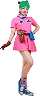 Best bulma halloween costume Reviews