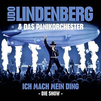Ich mach mein Ding - Die Show (Live)