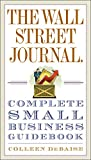 「The Wall Street Journal. Complete Small Business Guidebook Wall Street Journal Guides English Edition」の画像